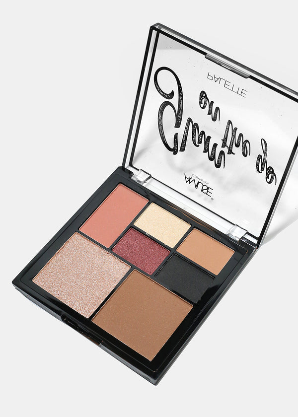 Glam On The Go Palette