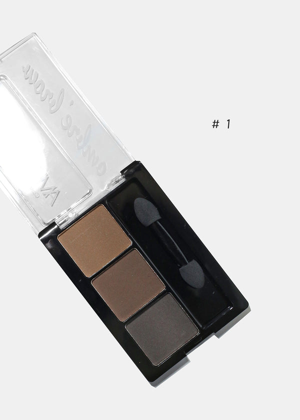 Ombre Brow Powder