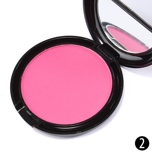 Amuse Pretty Cheeks Blush