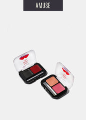 Amuse Duo Ombre Sexy Lips