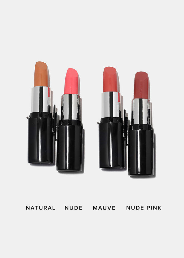 Amuse Matte Lipsticks