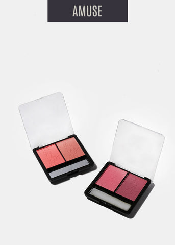 Amuse Duo Blush