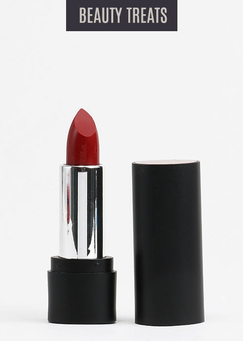 Beauty Treats Velvet Matte Lipstick