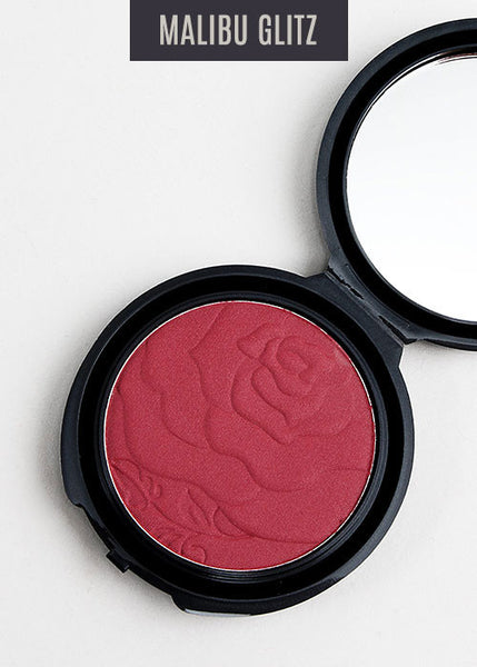 Rose Cheek Pop Blush- Silky Rose