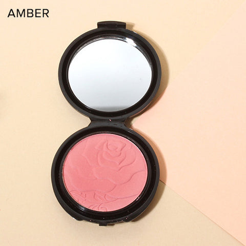 Rose Cheek Pop Blush- Amber