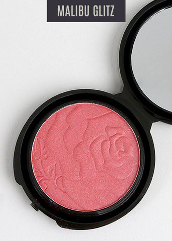 Rose Cheek Pop Blush- Peach