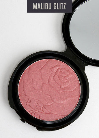 Rose Cheek Pop Blush - Coral