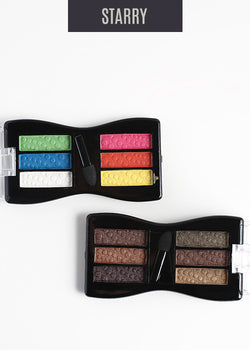 Starry 6 Color Eyeshadow Set