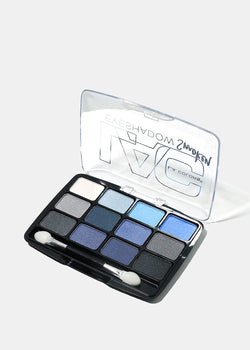 L.A. Colors - 12 Color Eyeshadow Supernatural