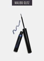Intense Colour Waterproof Eyeliner - Iron Gray