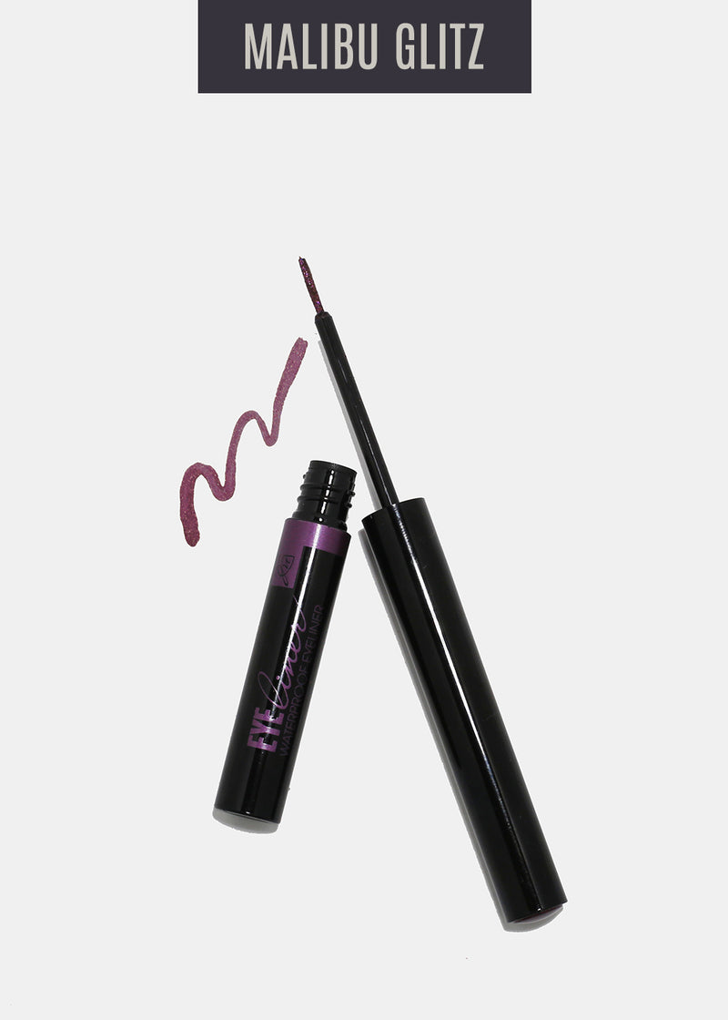 Intense Colour Waterproof Eyeliner - Party Night