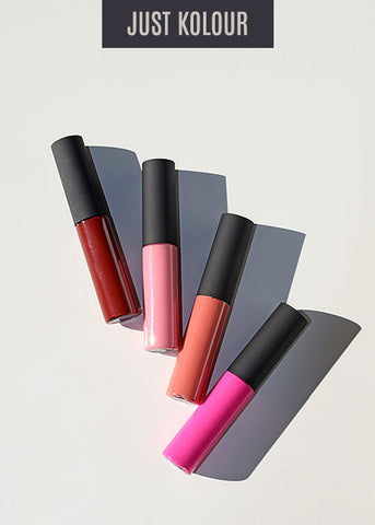 Just Kolour Soft Matte Lip Cream