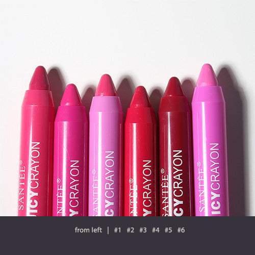Juicy Lip Crayon