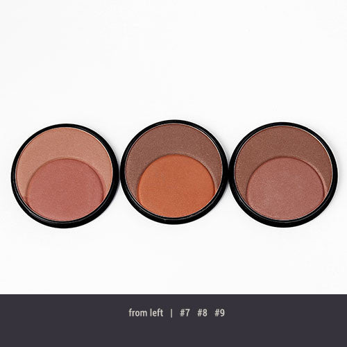Santee Contour and Bronzer Duo 2