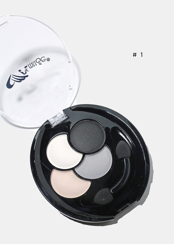 Amuse 4 Color Eyeshadow