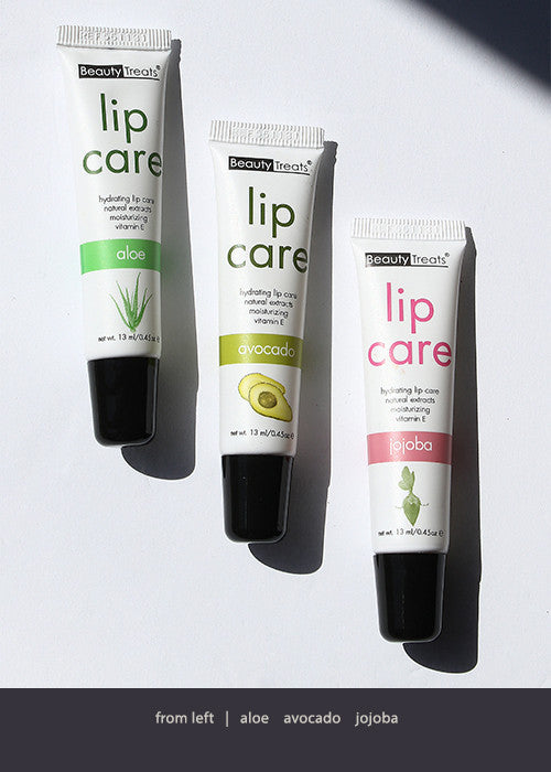 Essential Oil Hydrating Lip Care