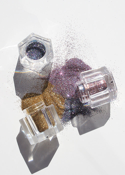 Princessa Fine Glitter Diamond Powder