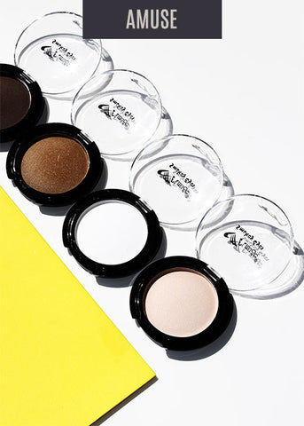 Amuse Single Matte Eyeshadow