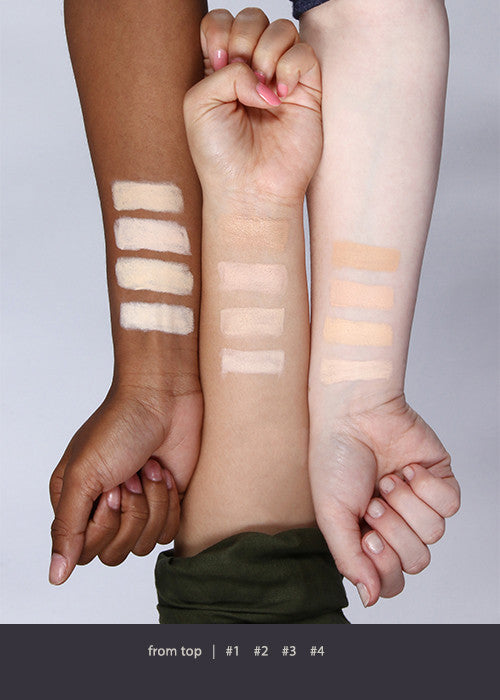 HD Conceal, Highlight & Contour Sticks