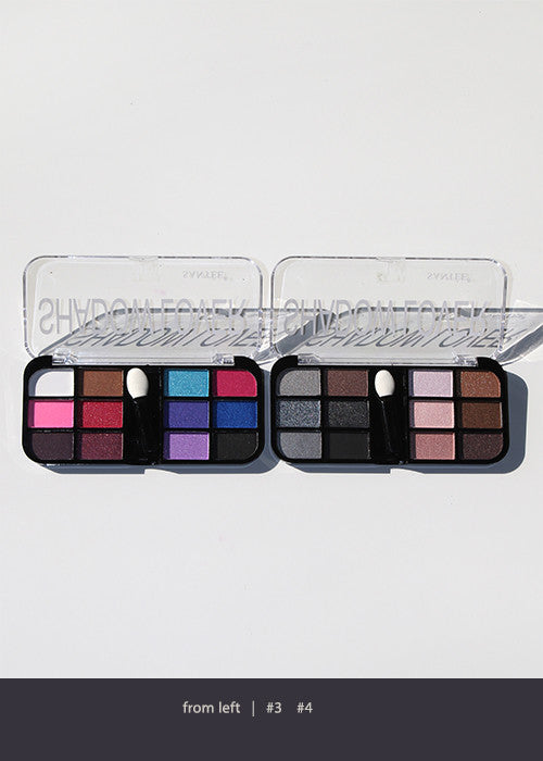 Santee Shadow Lover Eye Kit