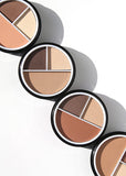 Amuse Powder Contour Trio