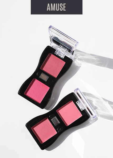 Amuse Rosey Blush Duo