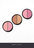 Amuse Duo Cheek Color Blush