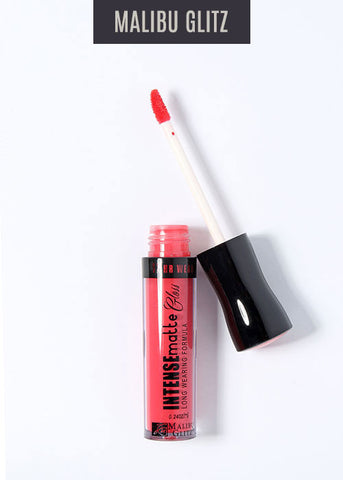 Malibu Intense Matte Gloss -Pinks
