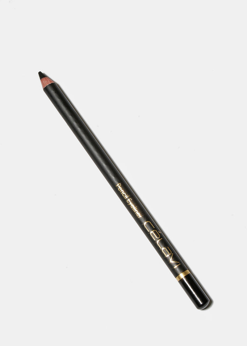 Celavi Pencil Eyeliner- Black
