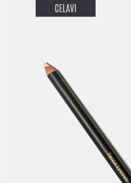 Celavi Pencil Eyeliner- Milk