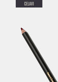 Celavi Pencil Lipliner- Wine