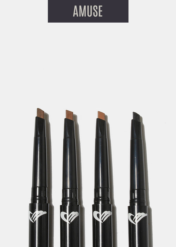 Amuse Pro Matte Eyebrow Pencil