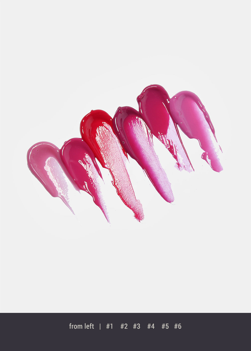 2 in 1 Tinted Lip Plumping Gloss
