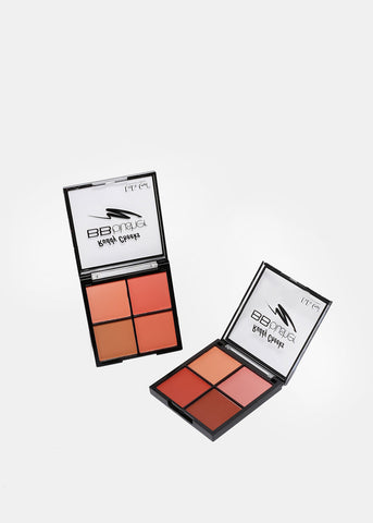 BB Blusher Quad