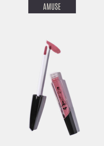 Amuse Long Lasting Lipgloss