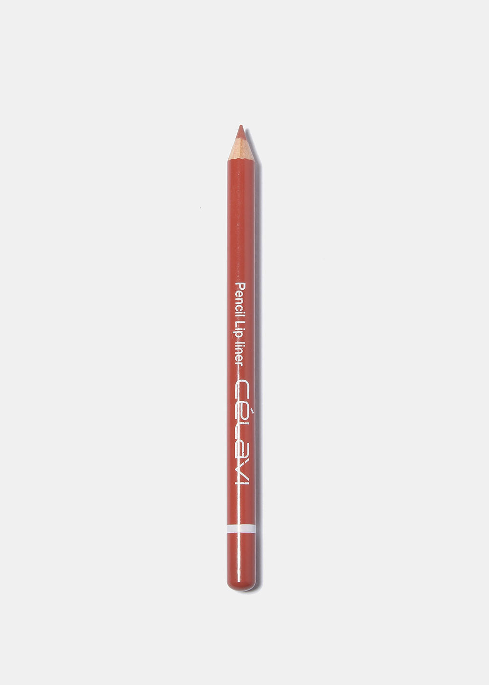 Celavi Pencil Lipliner- Ruddy Brown