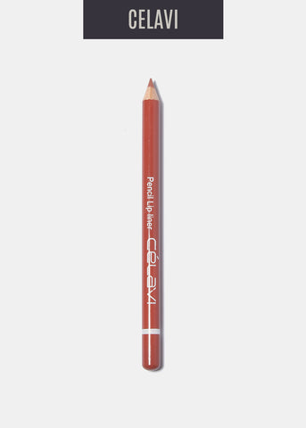 Celavi Pencil Lipliner- Golden Gate