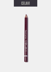 Celavi Pencil Lipliner- Bordeaux