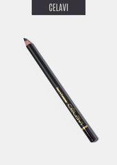 Celavi Pencil Eyeliner- Grape