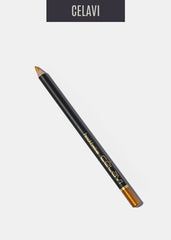 Celavi Pencil Eyeliner- Pure Gold