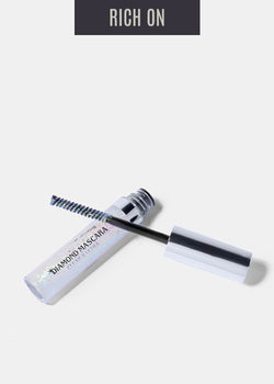 Diamond Mascara and Brow Gel