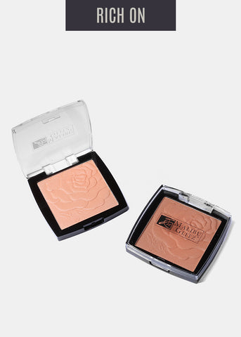 Pressed Powder Foundation