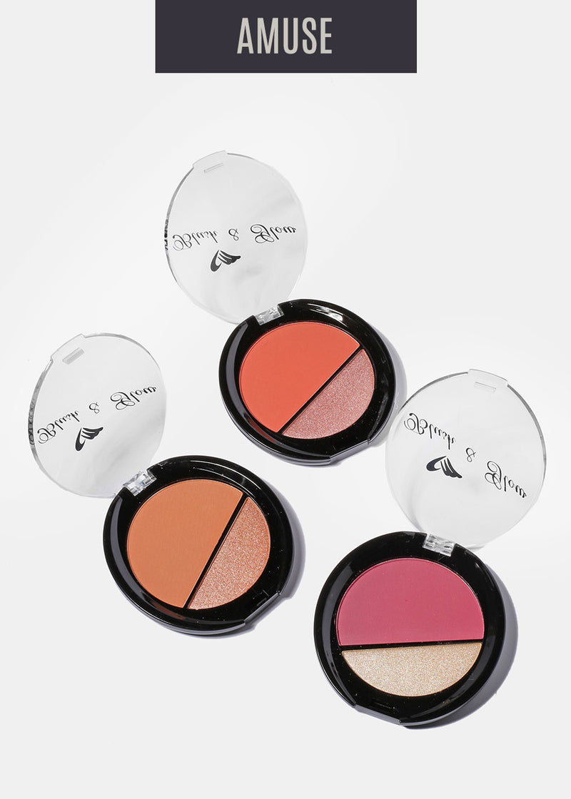 Blush and Glow Duo