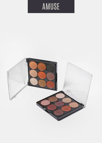 9 Color Eyeshadow Kit