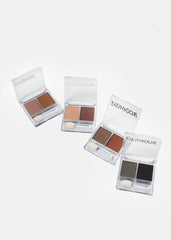 Santee Twin Matte Eyeshadow Duo