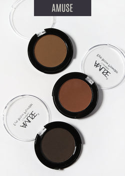 Amuse Eyebrow Powder