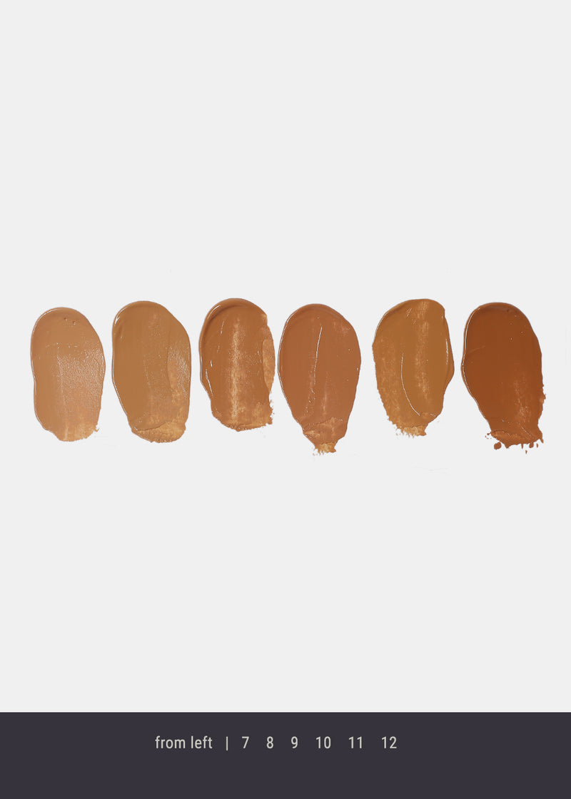 Matte Finish Foundation