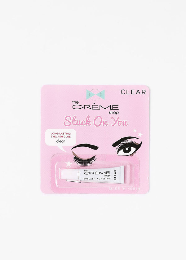 50d86b6da7f Creme Shop Eyelash Glue - Clear – Shop Miss A
