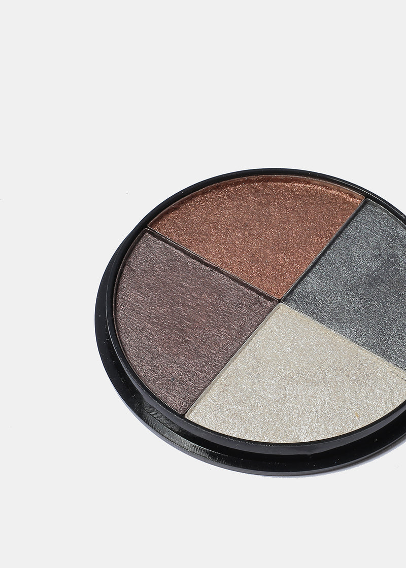 Center Stage Glam Baked Eyeshadows