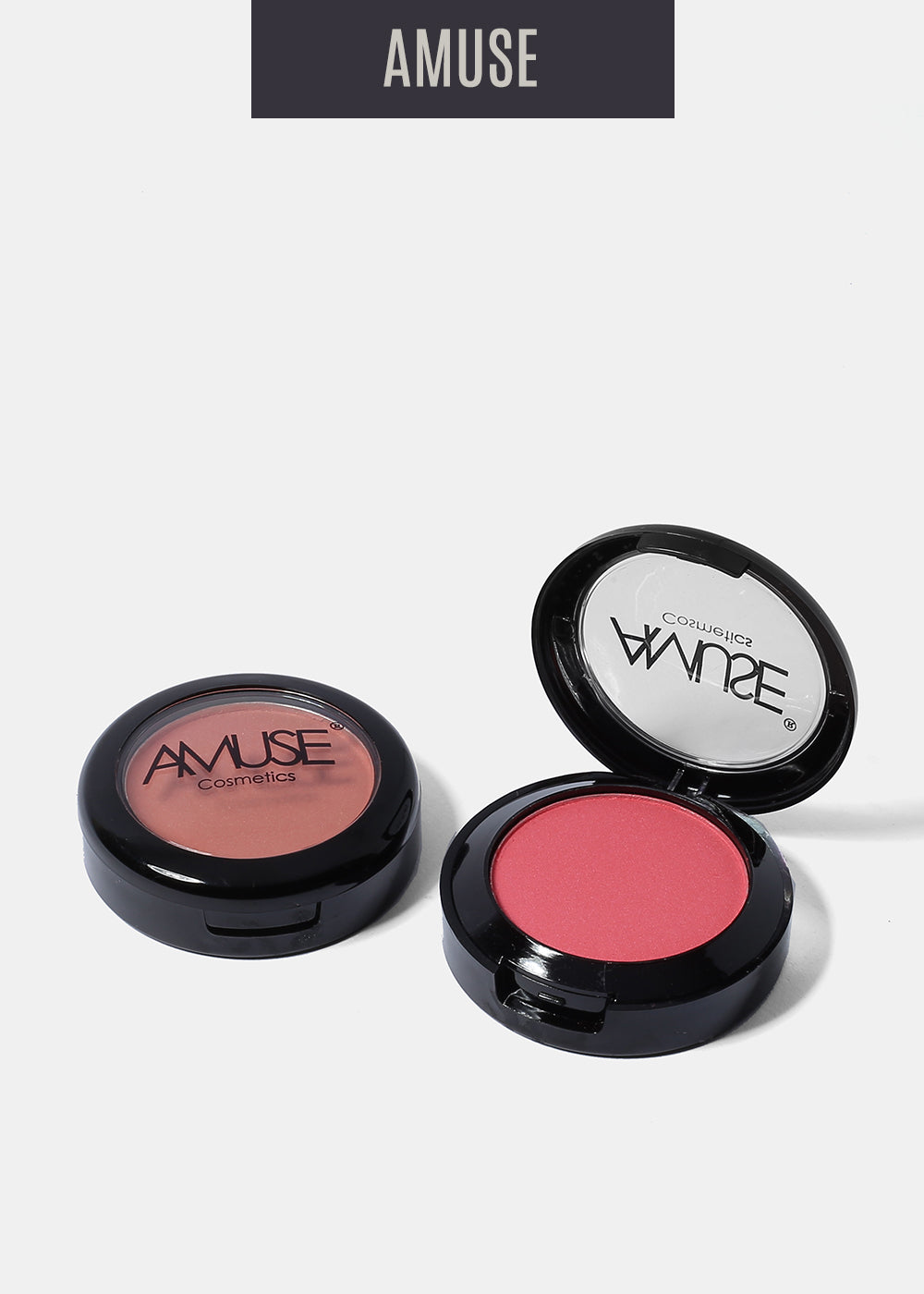 Single Mauve Blush